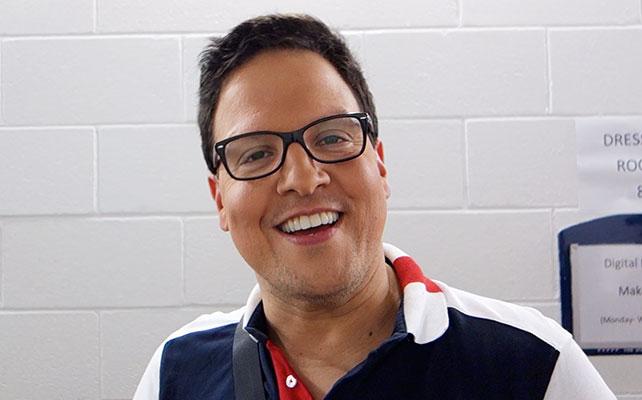 Raúl González, Premios tu mundo don francisco,