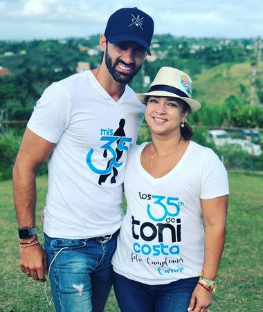 Toni Costa