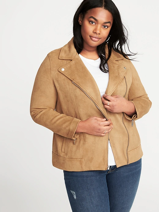 Chaqueta, Old Navy