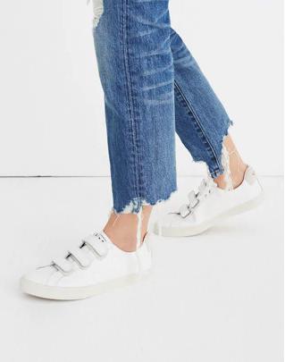zapatillas, veja
