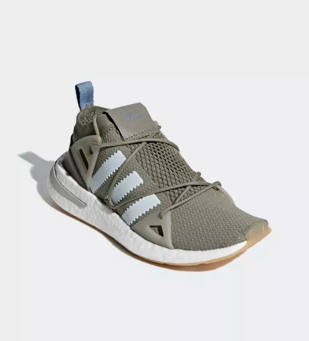 zapatillas, adidas