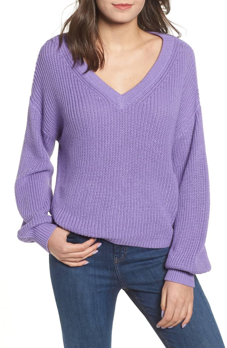 sweater, BP.