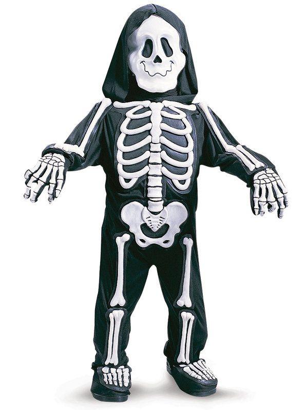 Dia de los muertos, disfraz, ninos