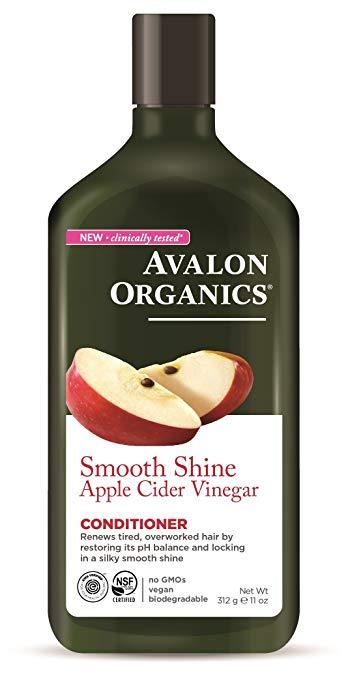 Avalon Organics, acondicionador