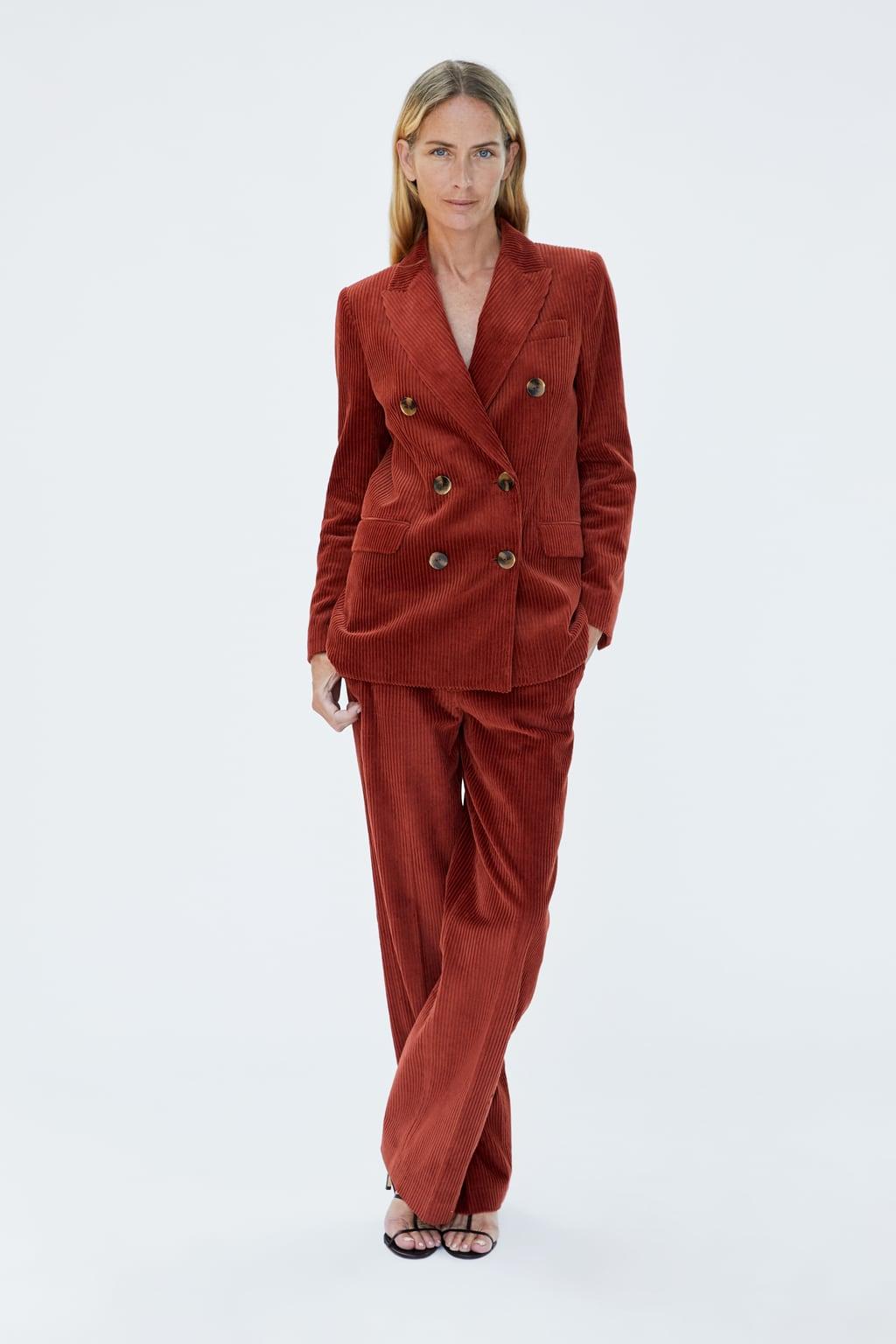 Zara, chaqueta