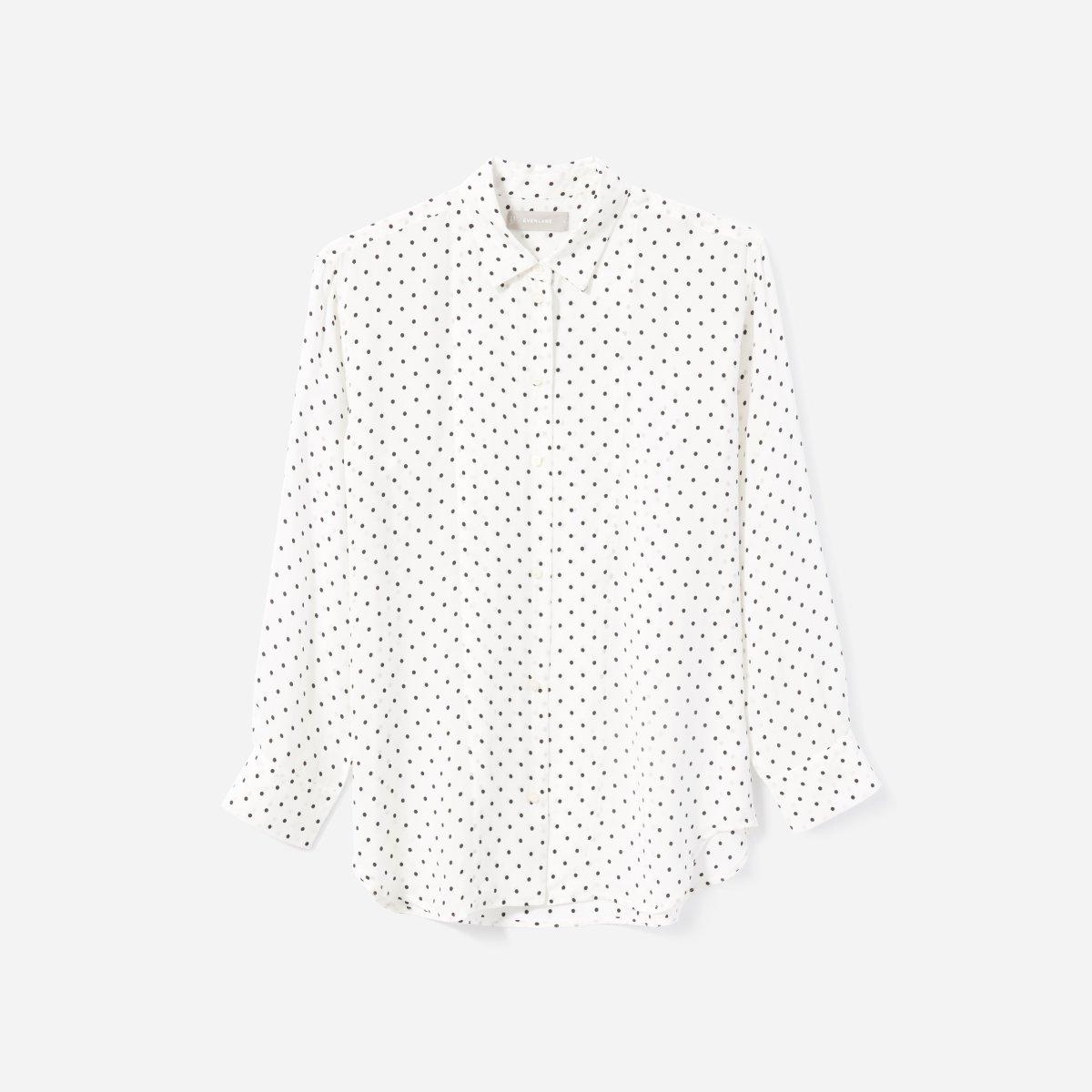 Camisa, Everlane