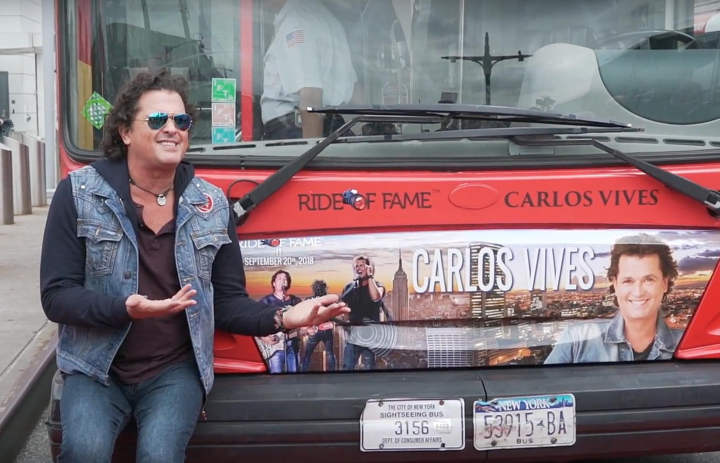 Carlos Vives en NY2