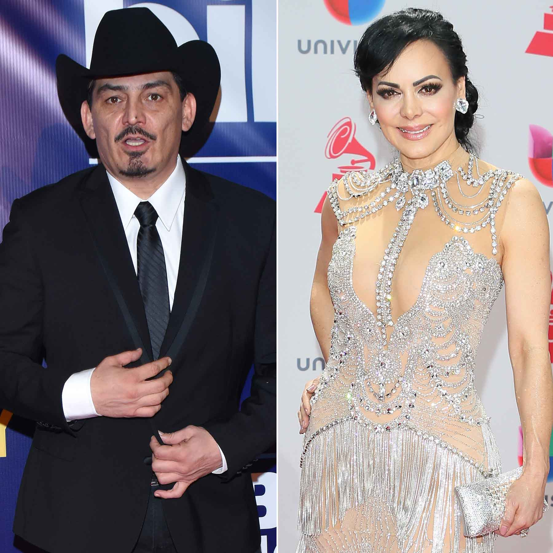 Jose Manuel Figueroa, Maribel Guardia