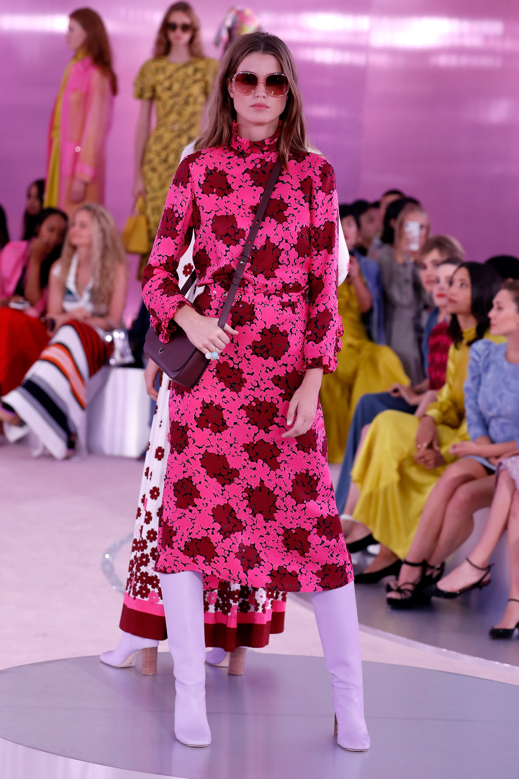 Kate Spade New York - Presentation - September 2018 - New York Fashion Week