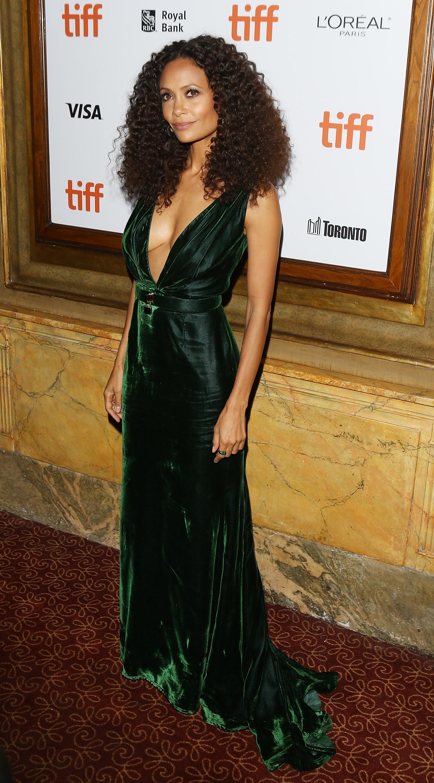 Thandie Newton, TIFF