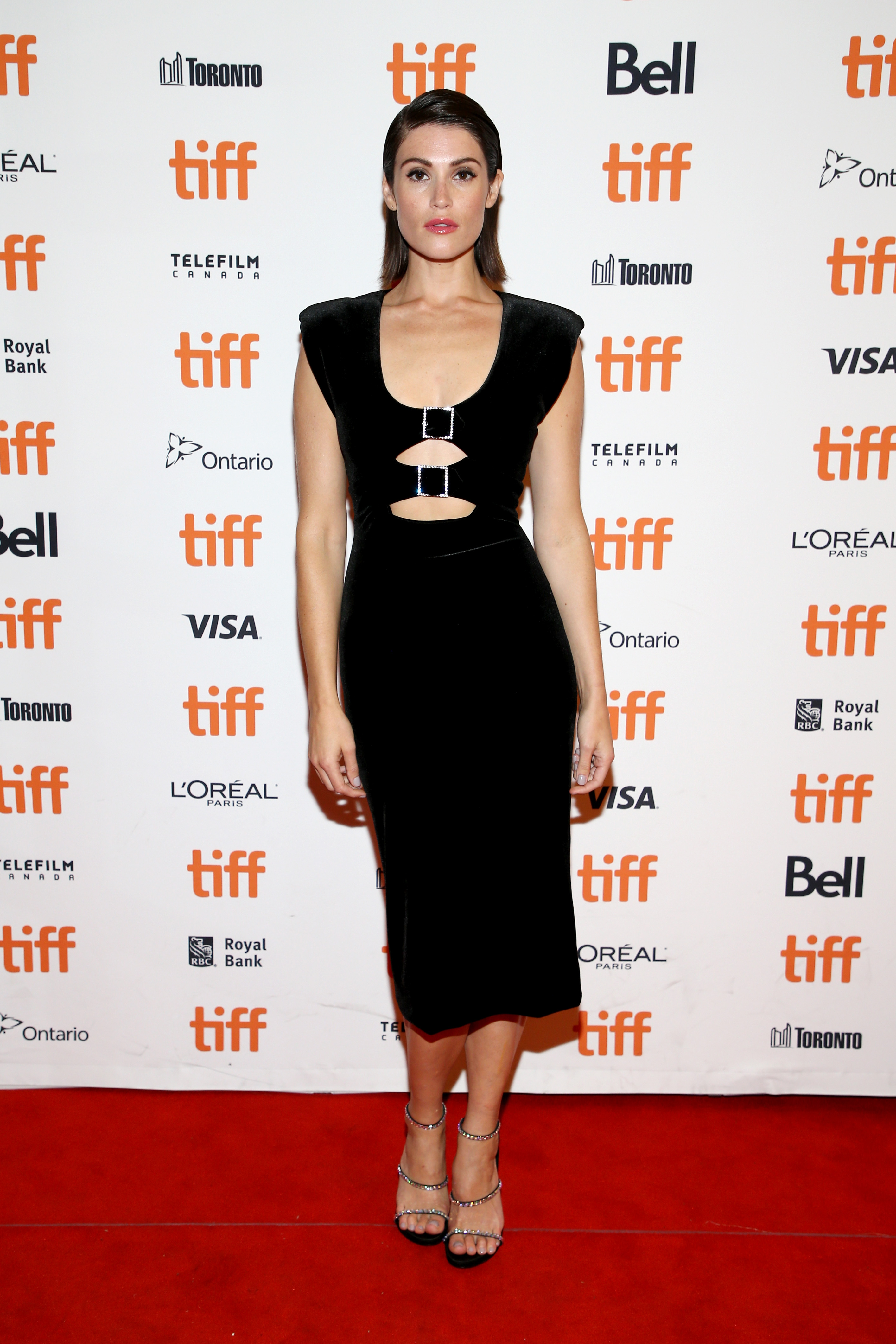 Gemma Arterton, TIFF
