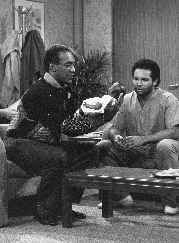 Bill Cosby, Geoffrey Owens