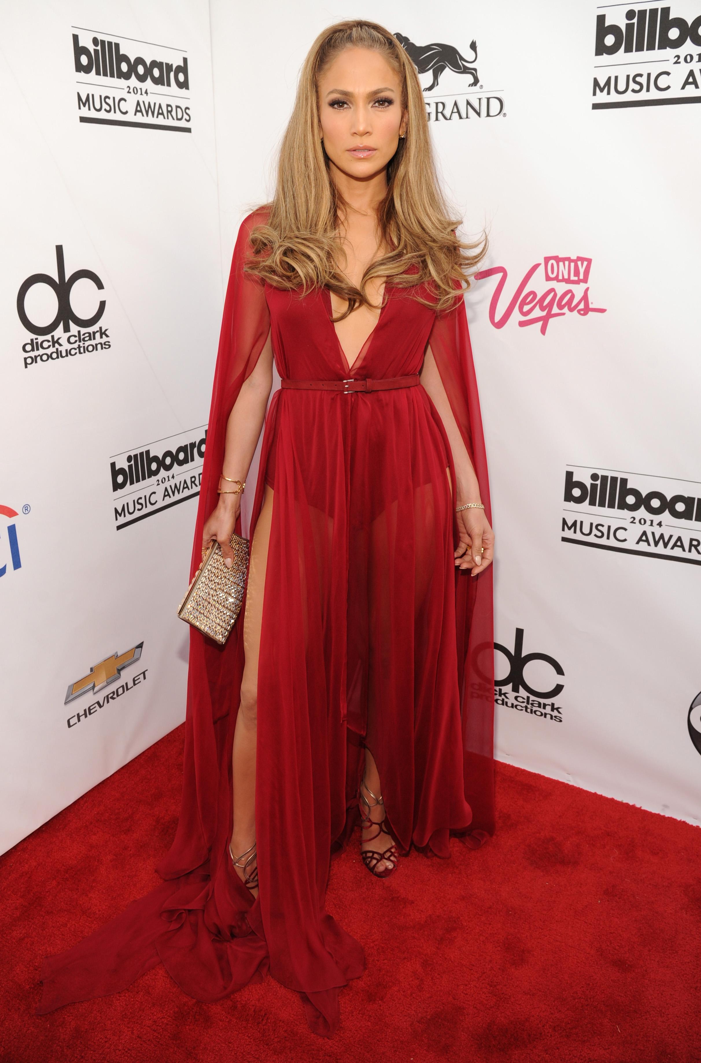 Jennifer Lopez, JLo, vestido, rojo