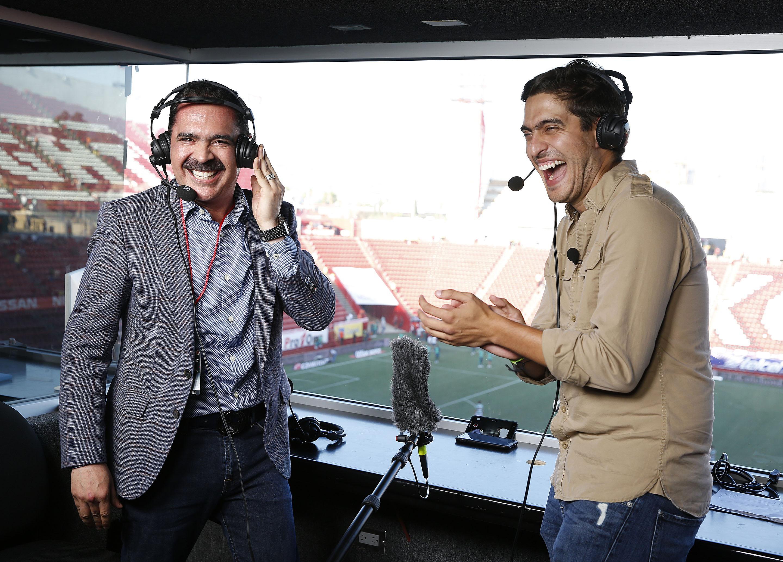 Los Tucanes de Tijuana, Rodolfo Landeros, Mario Quintero