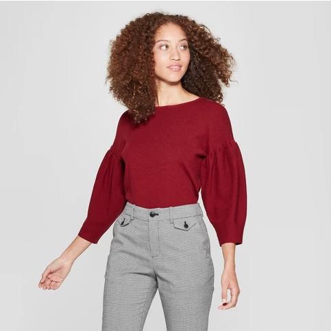 Sweater, target