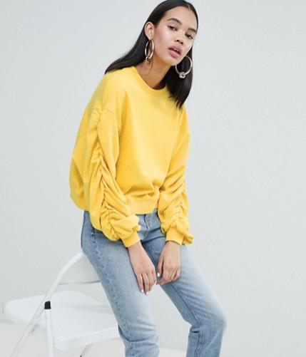 Sweater, weekday