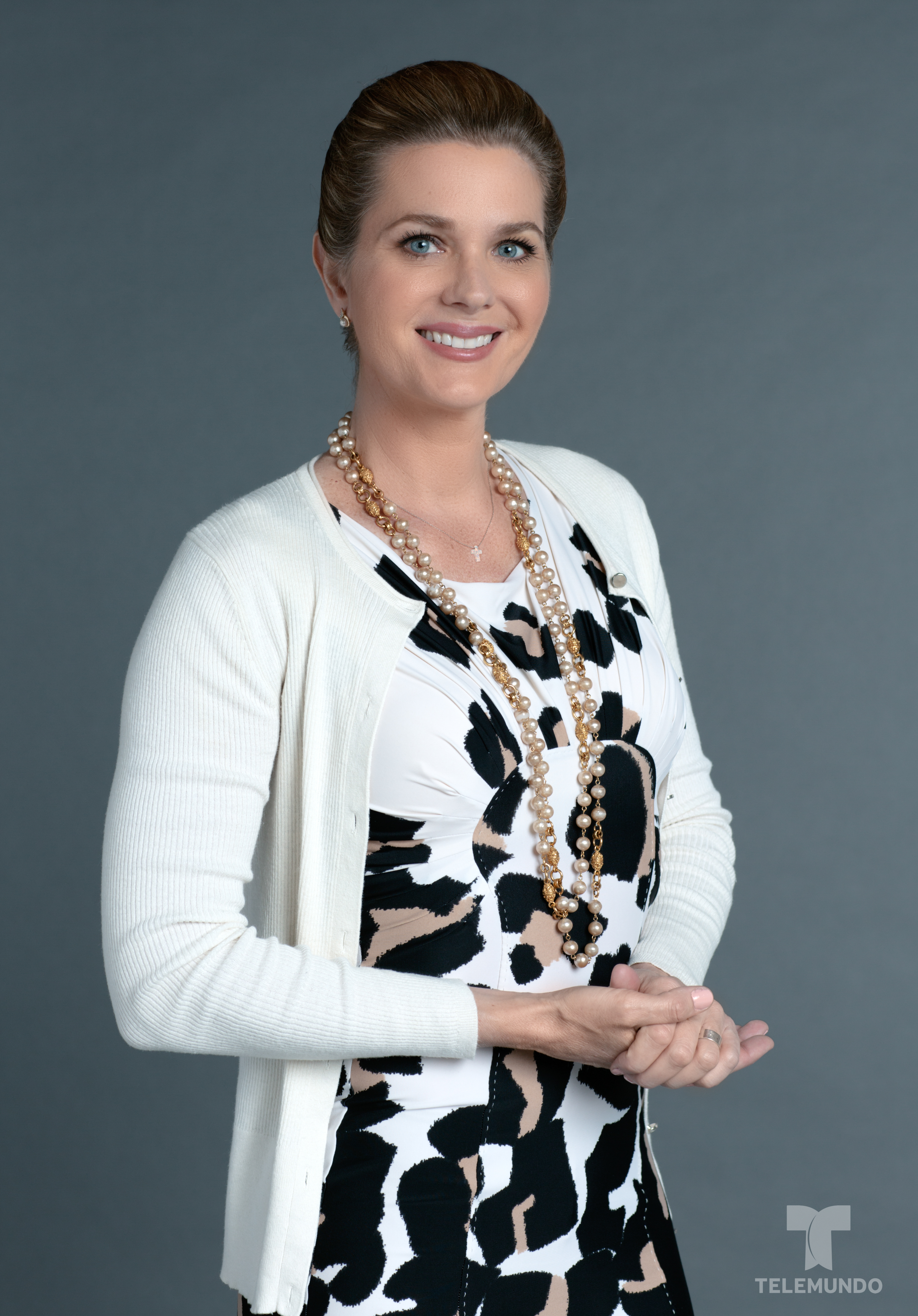Sonya Smith es Fernanda copia
