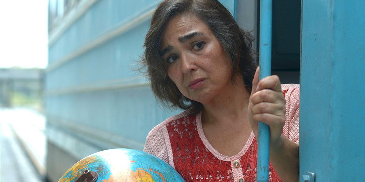 El viaje extraordinario de Celeste García, Toronto Film Festival
