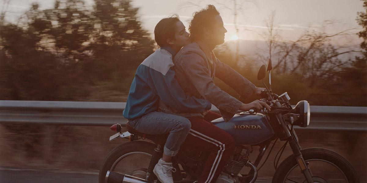 Tarde para morir joven, Toronto Film Festival
