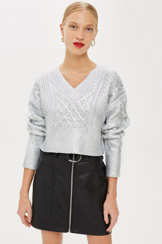 Topshop, sweater