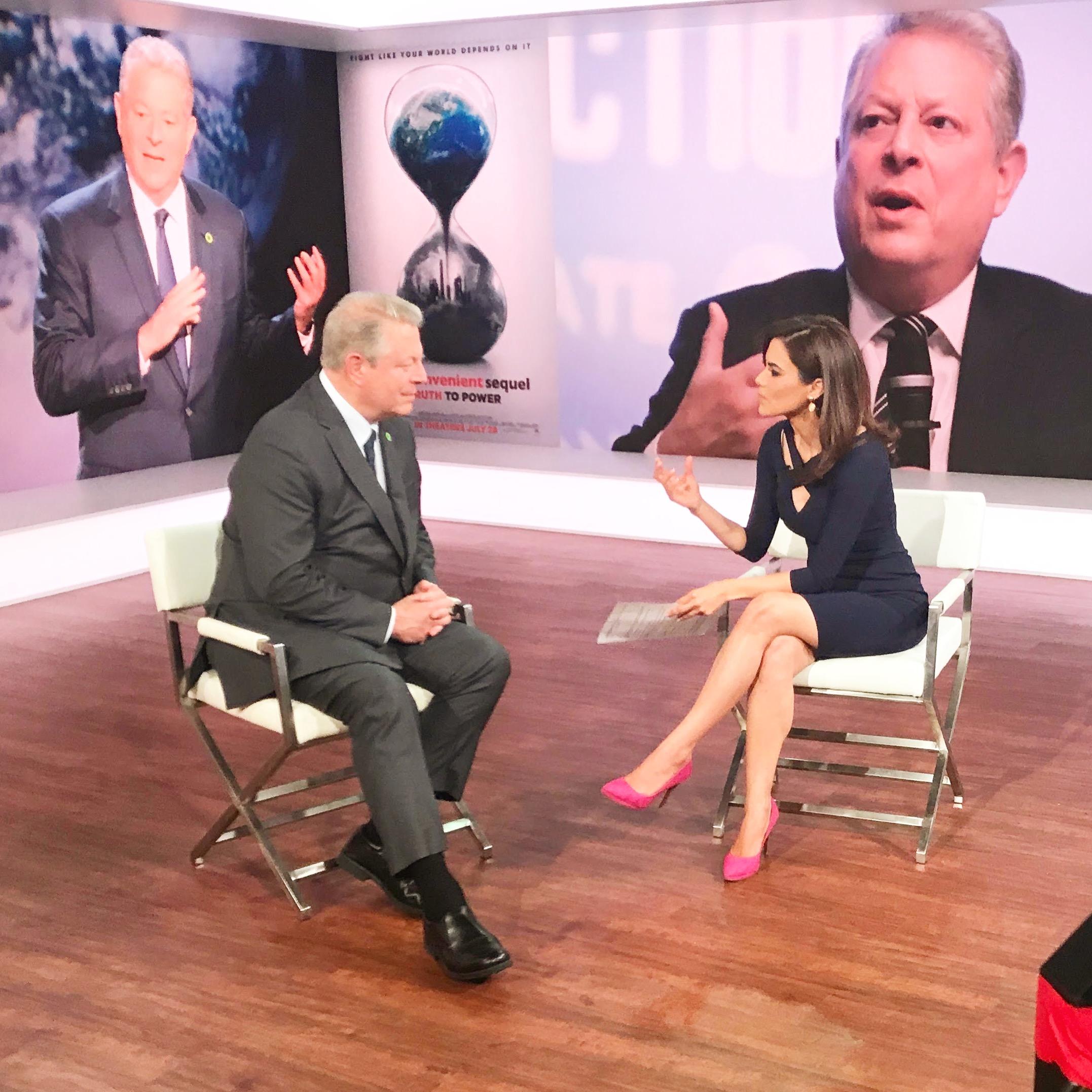 Vanessa Al Gore