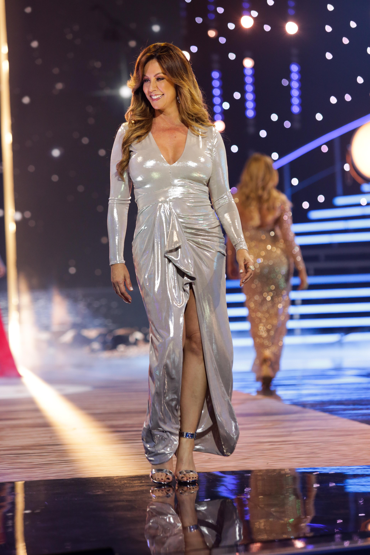 Nuestra Belleza Latina, modelo, bella, televisión, vestidos, looks, pasarela