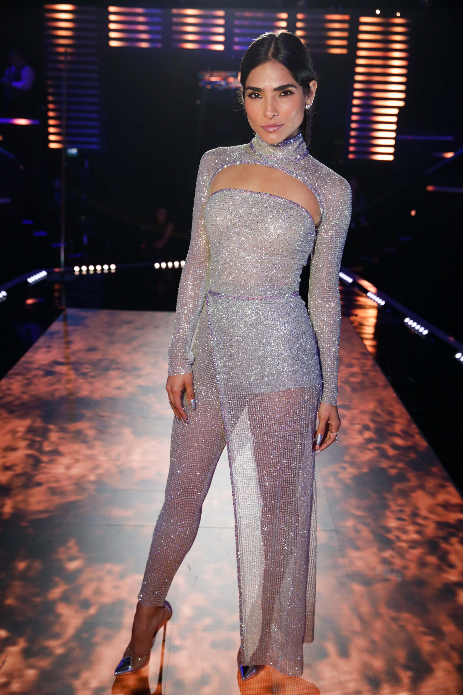 Alejandra Espinoza, Nuestra Belleza Latina, NBL,