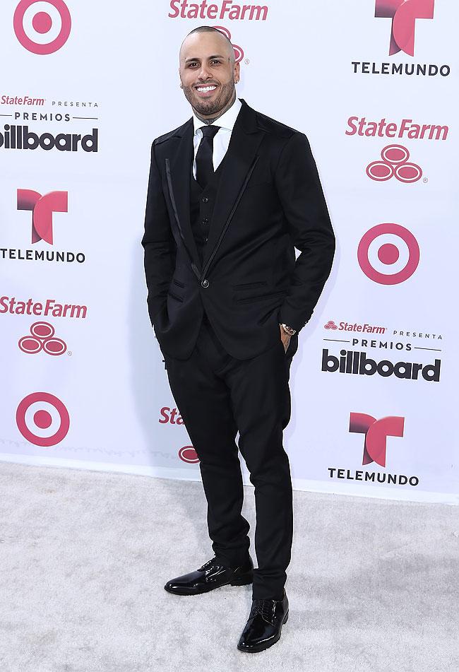 Nicky Jam, billboards 2015