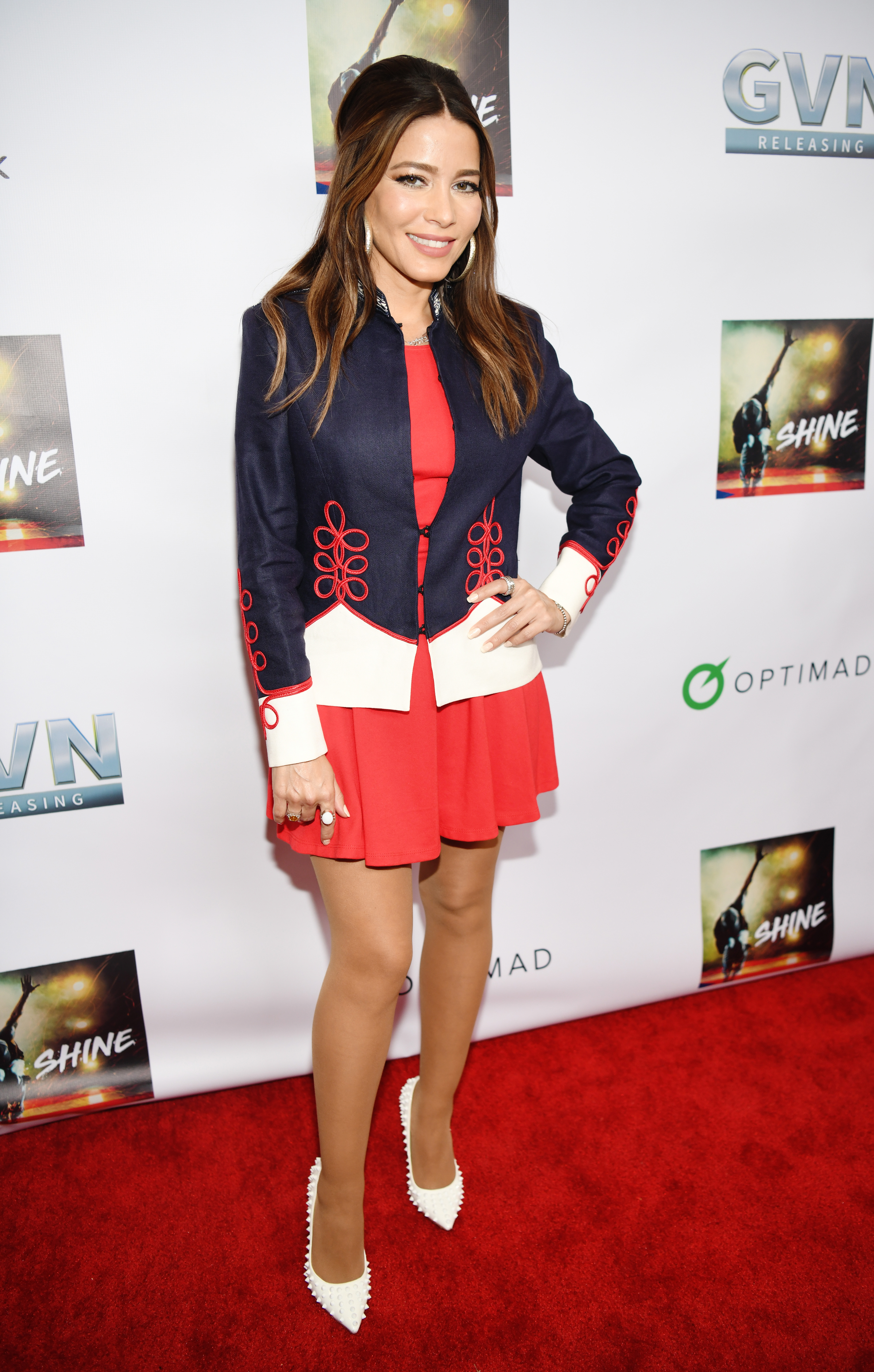 "Premiere Of GVN Releasing's ""Shine"" - Arrivals"