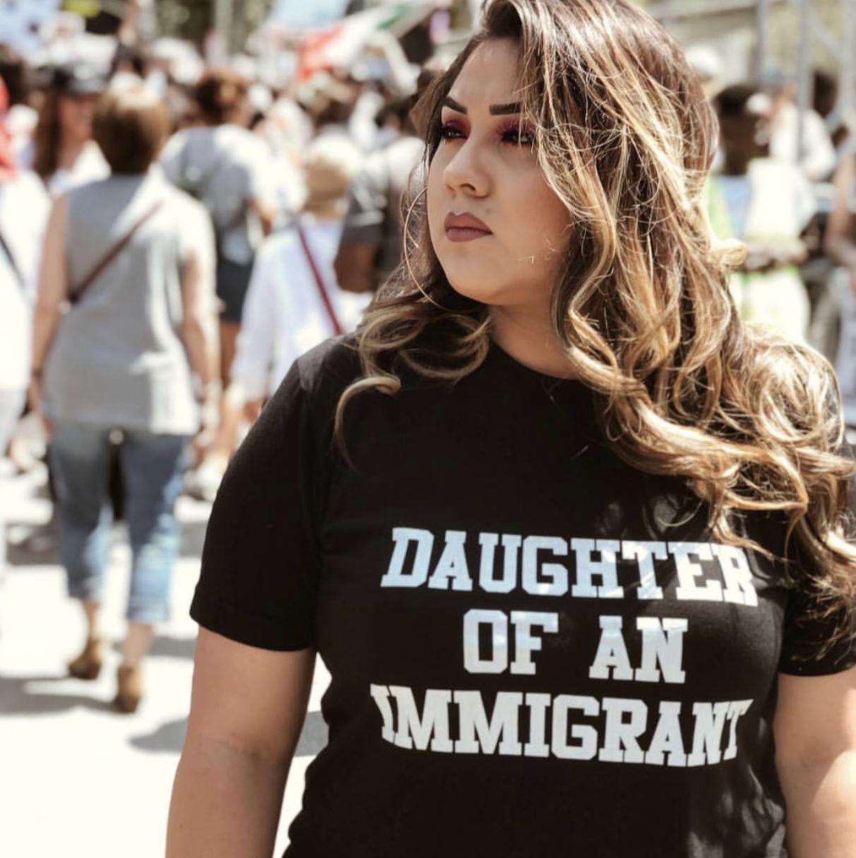 @daughterofanimmigrant via Instagram