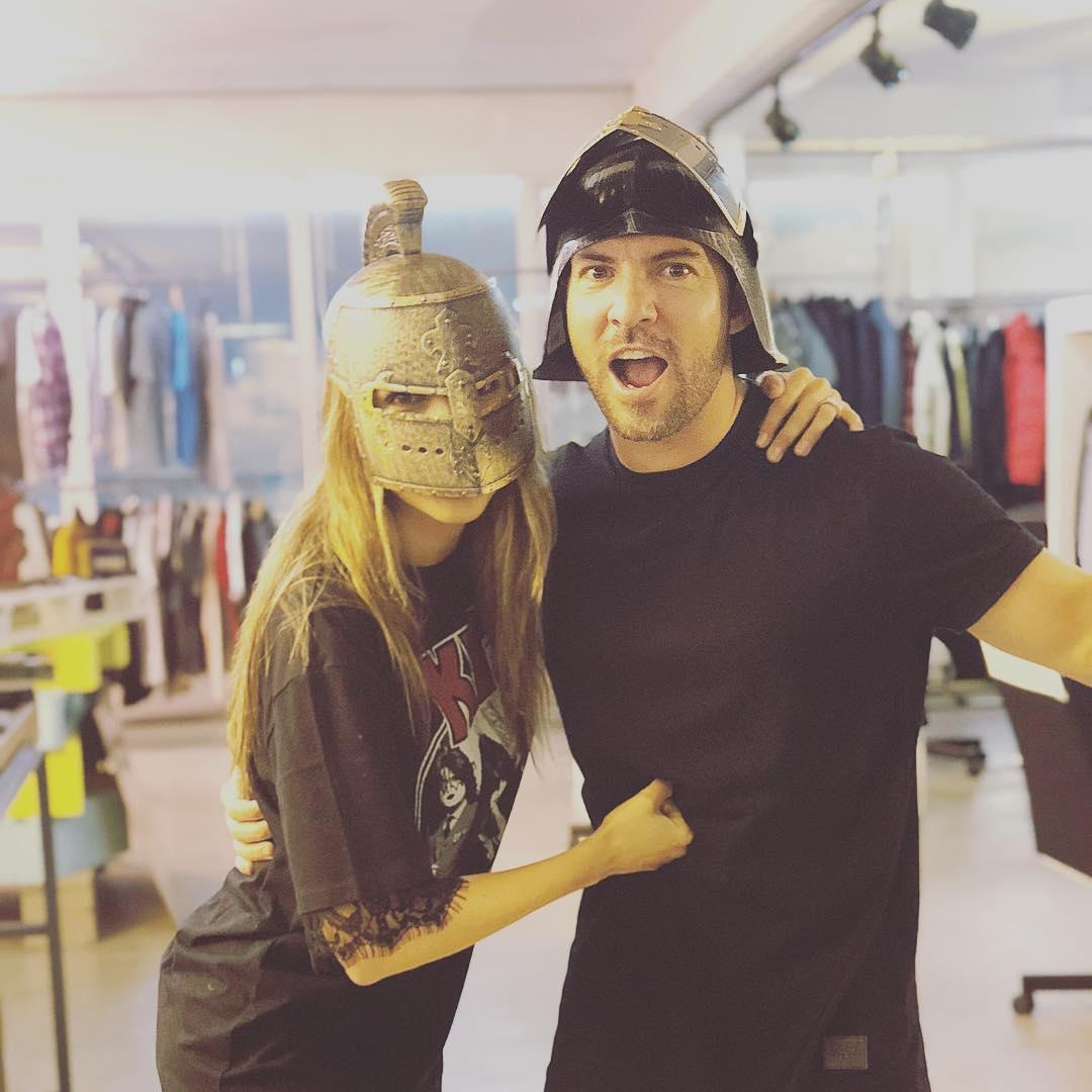 David y Rosanna_5