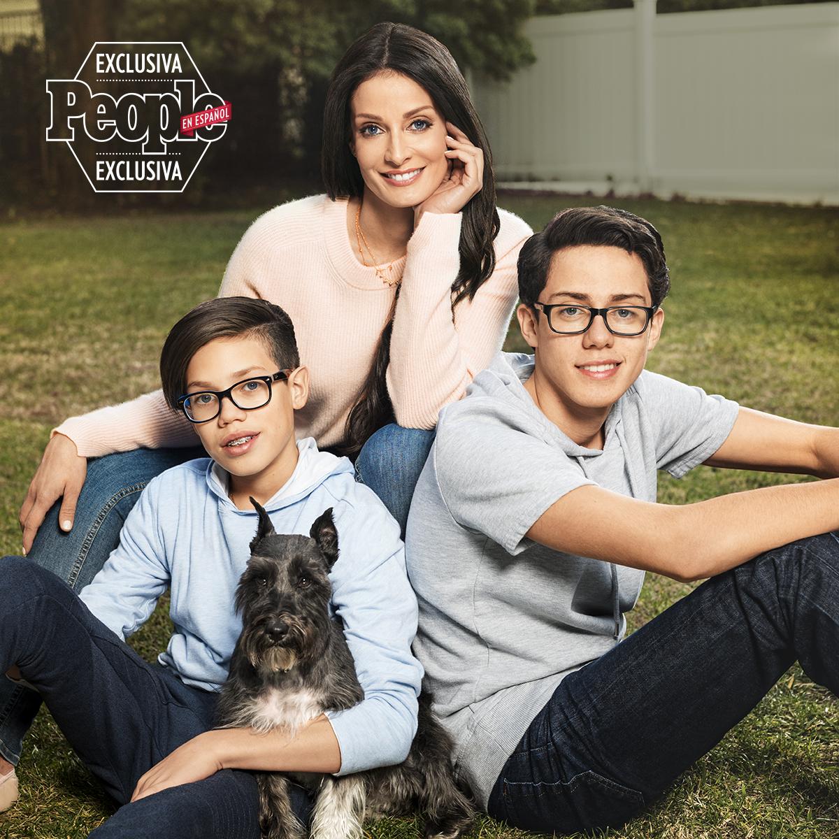 Dayanara Torres, Ryan Adrián Muñiz, Cristian Marcus Muñiz