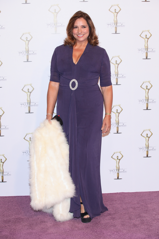 Premios TvyNovelas 2017 - Red Carpet