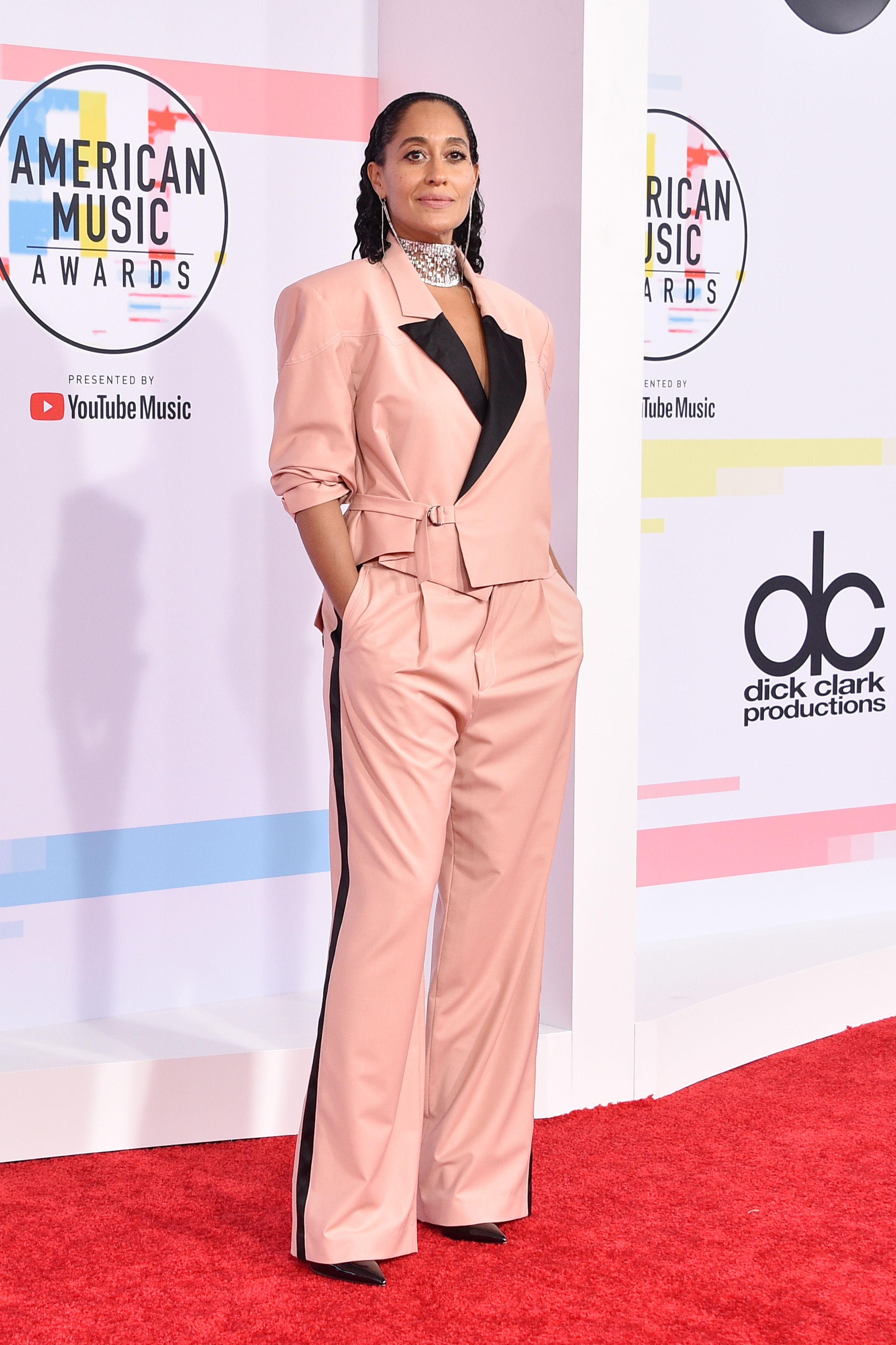 Tracee Ellis Ross, American Music Awards