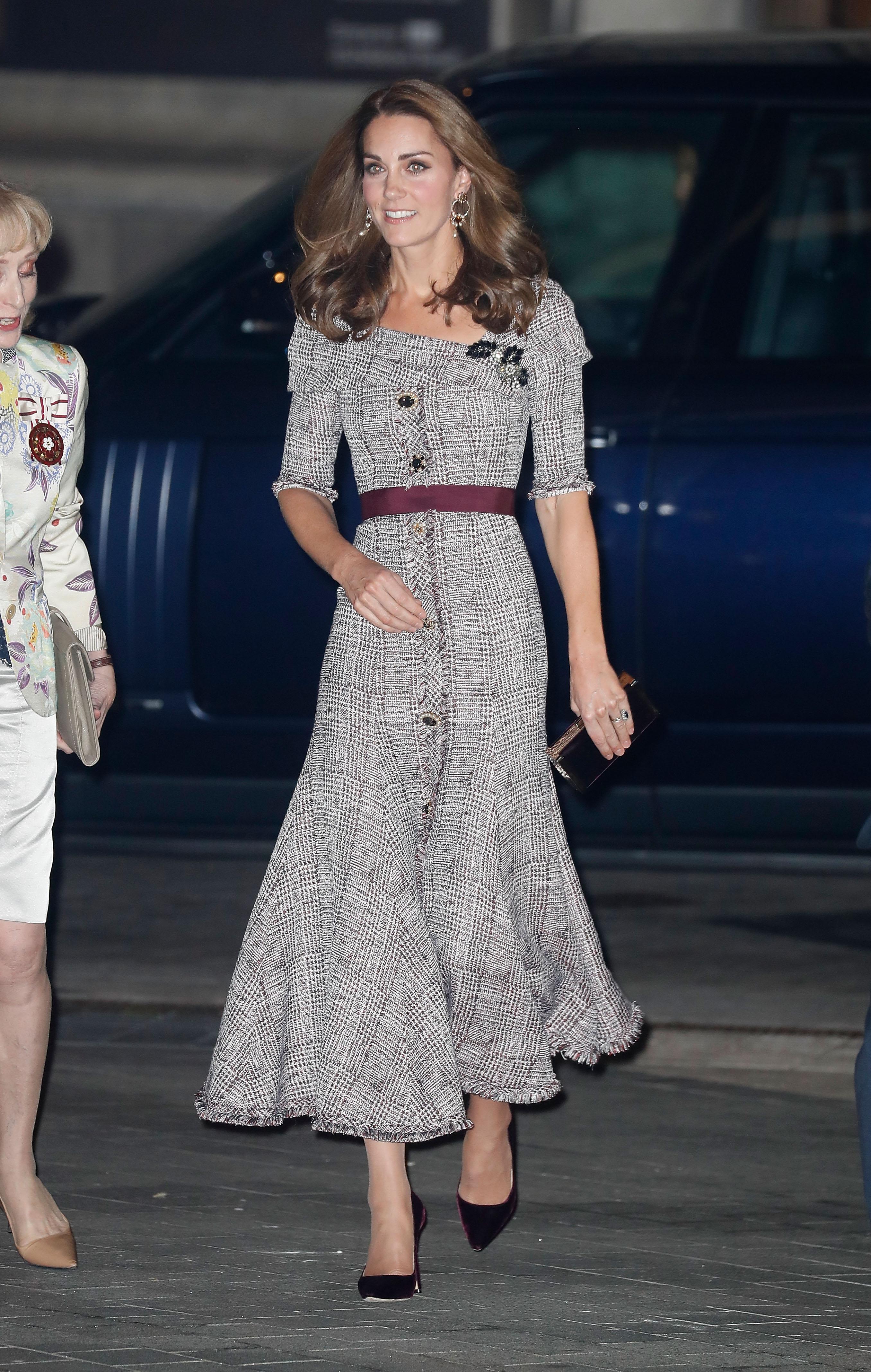 Kate Middleton, looks,