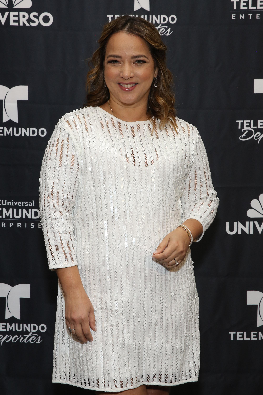 Adamari López, maquillaje, looks, estilo