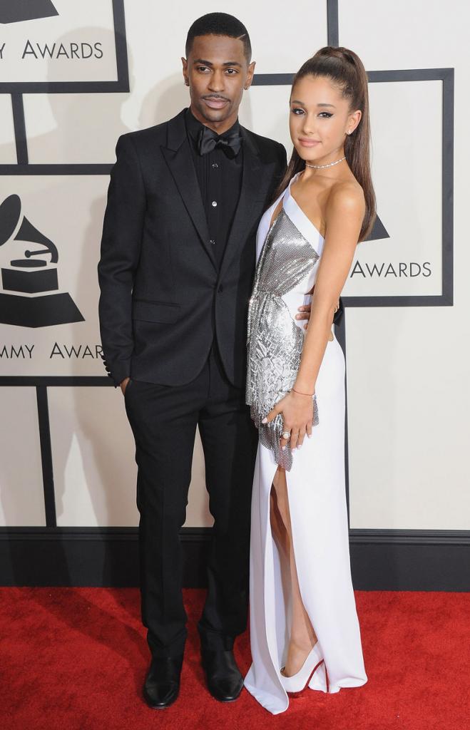 Ariana Grande para articulo