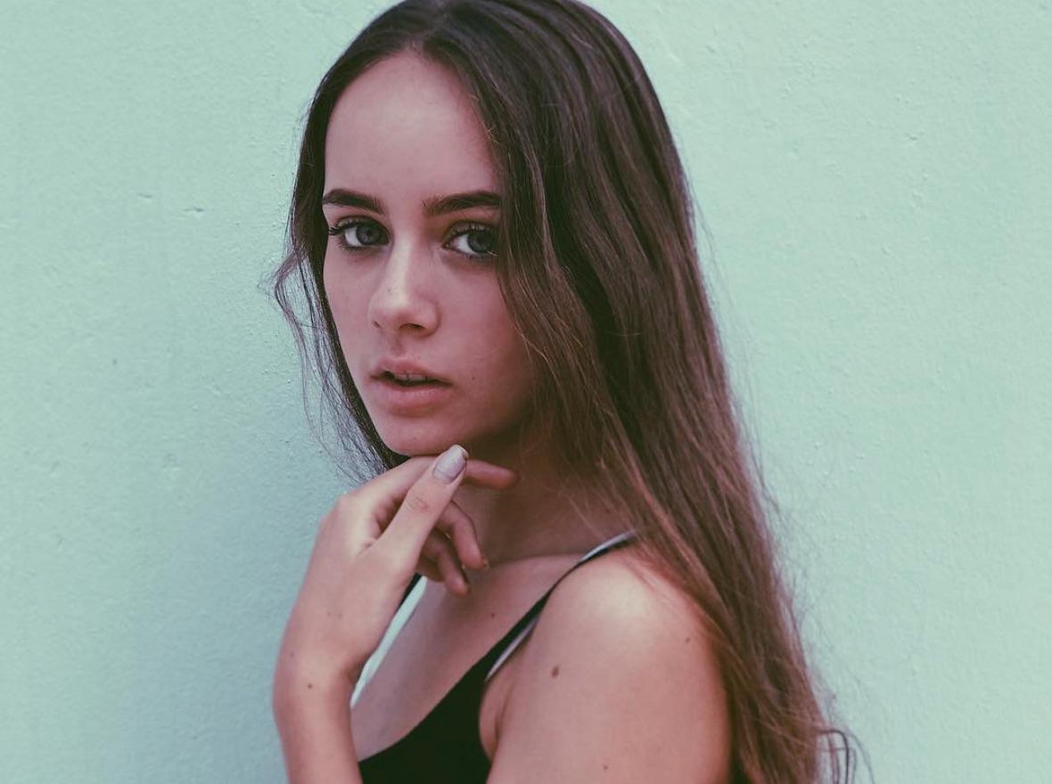 Hija de Soto