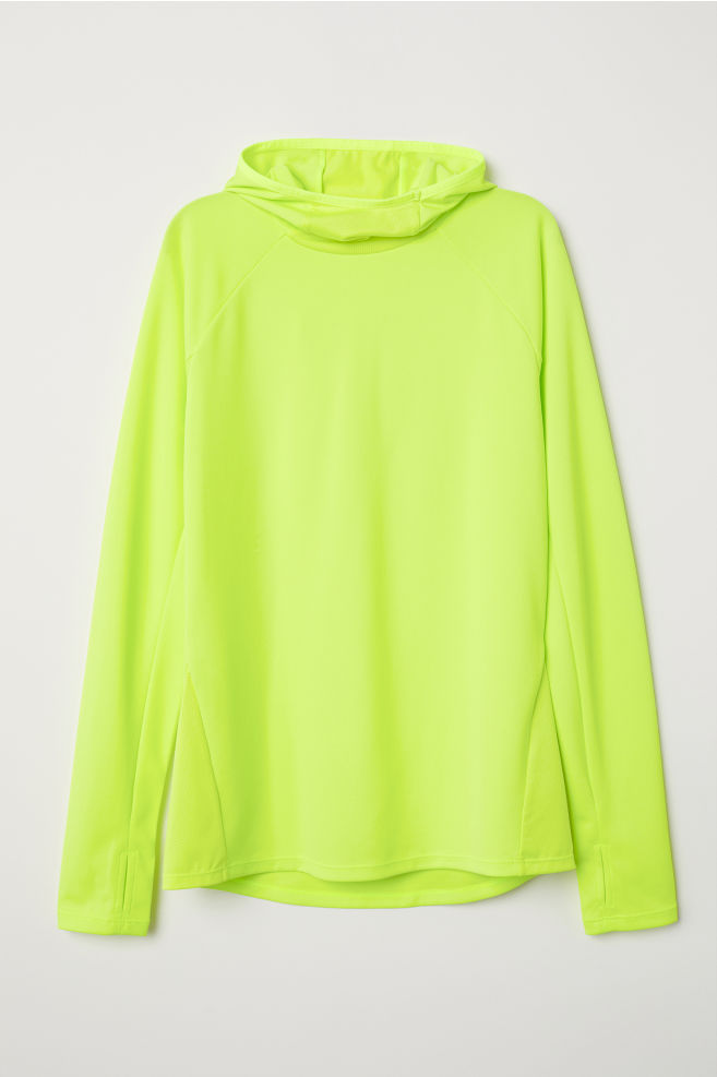 H&M, Suéter