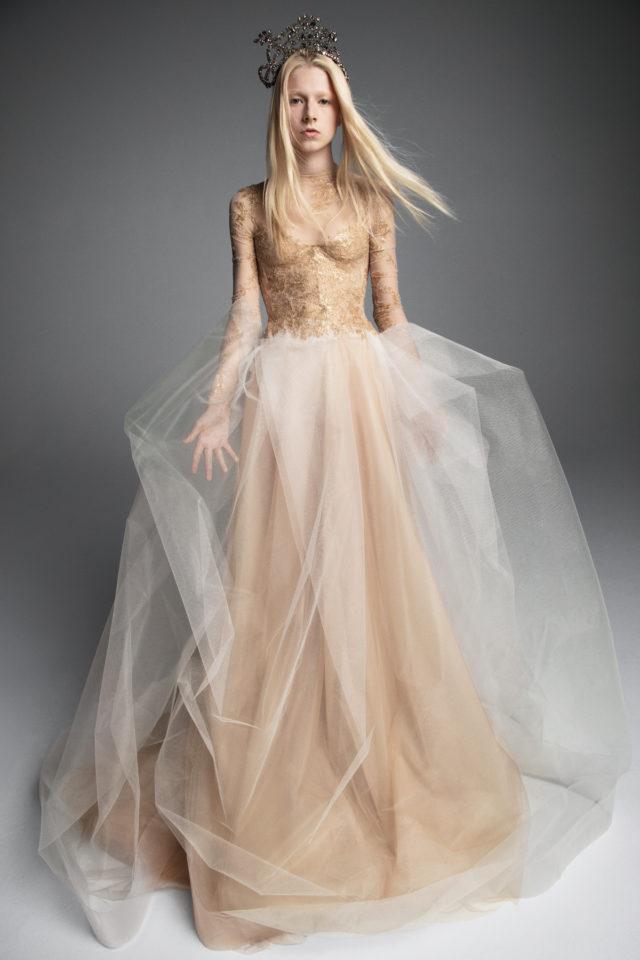 Vera Wang, Bridal