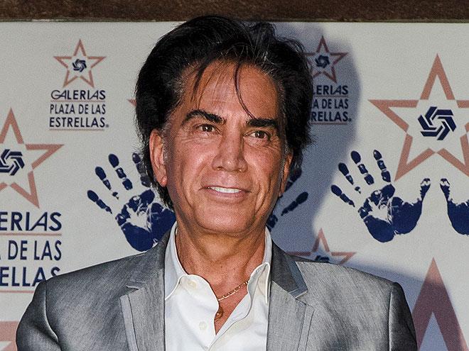 José Luis Rodríguez 'El Puma'