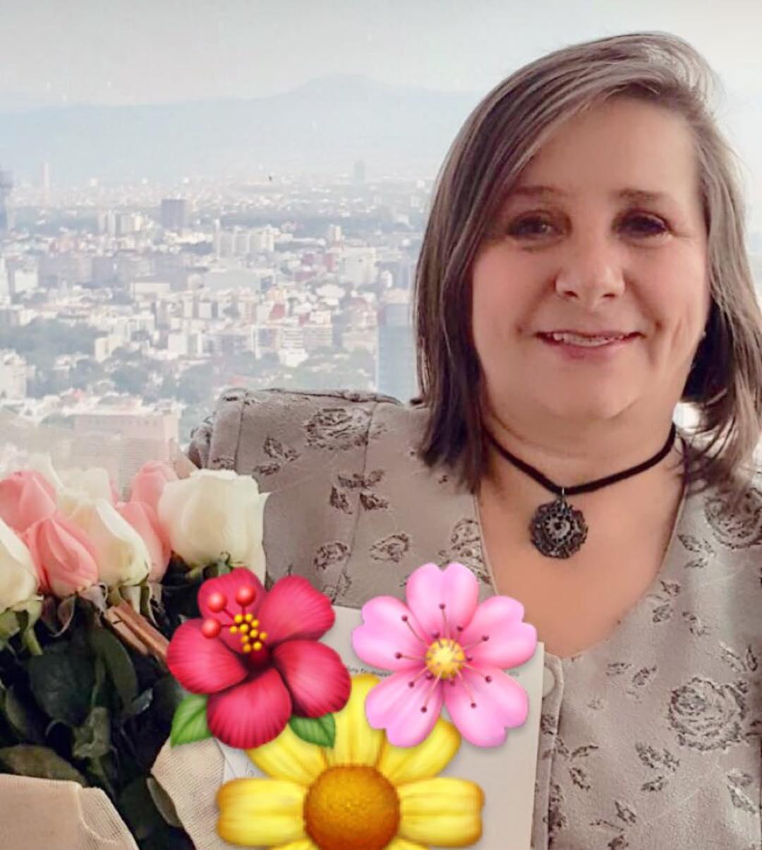 Rosalba Ortiz