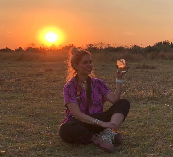 Botswana Africa Viaje a Africa octubre, 2018