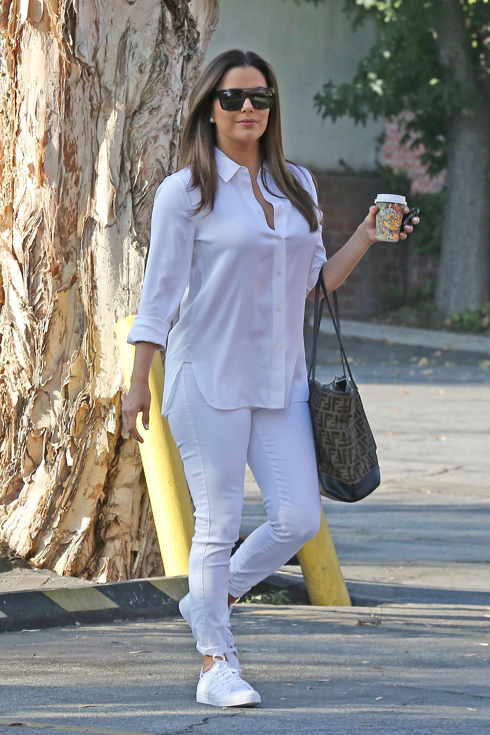 Eva Longoria, Los Angeles