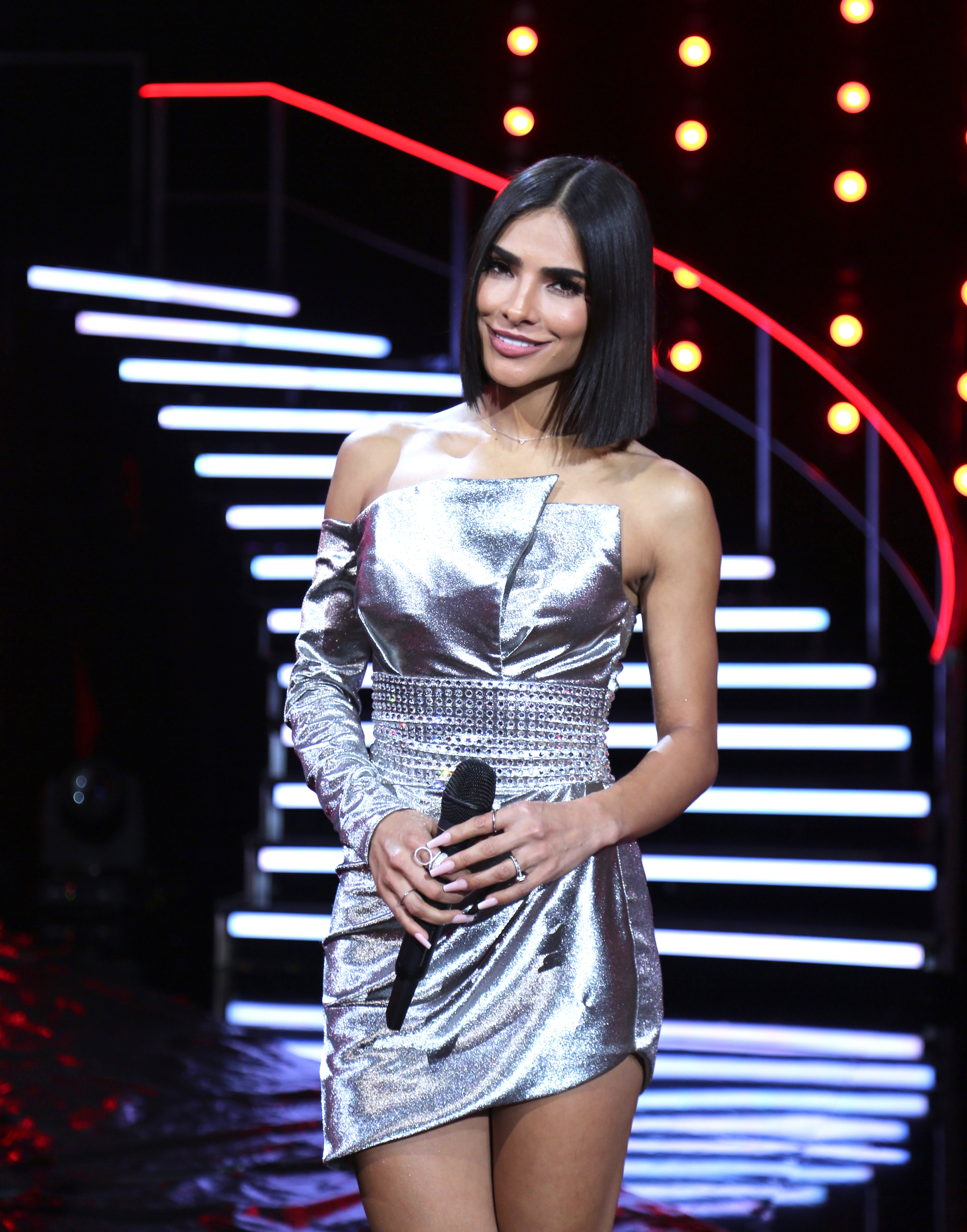 Alejandra Espinoza Nuestra Belleza Latina 2018