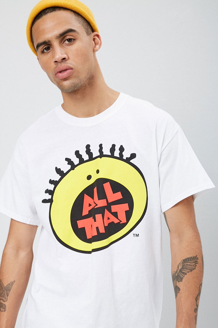 All That Graphic Tee/ Forever 21