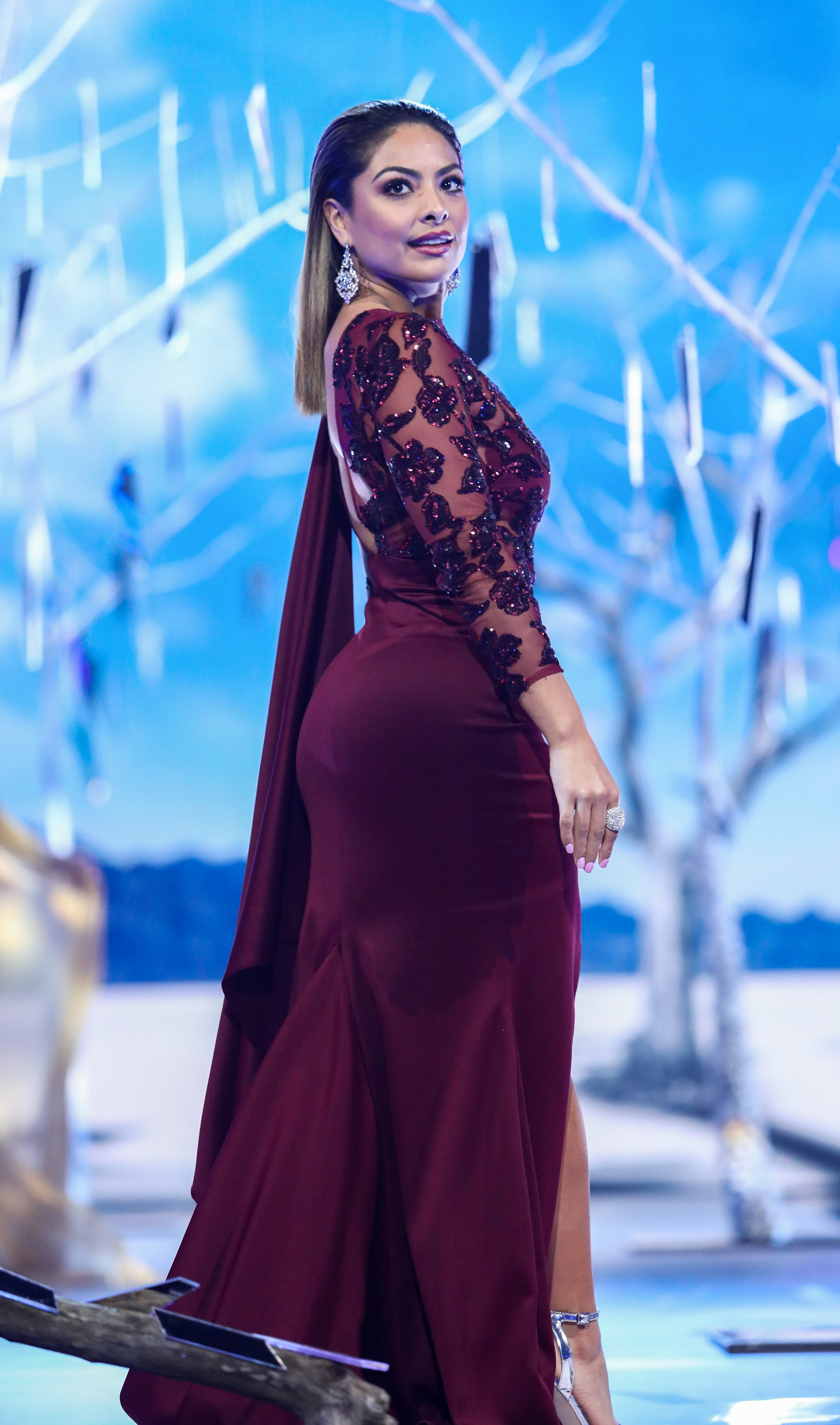 Nuestra Belleza Latina, NBL, programa, televisión, Alejandra Espinoza, modelo, pasarela