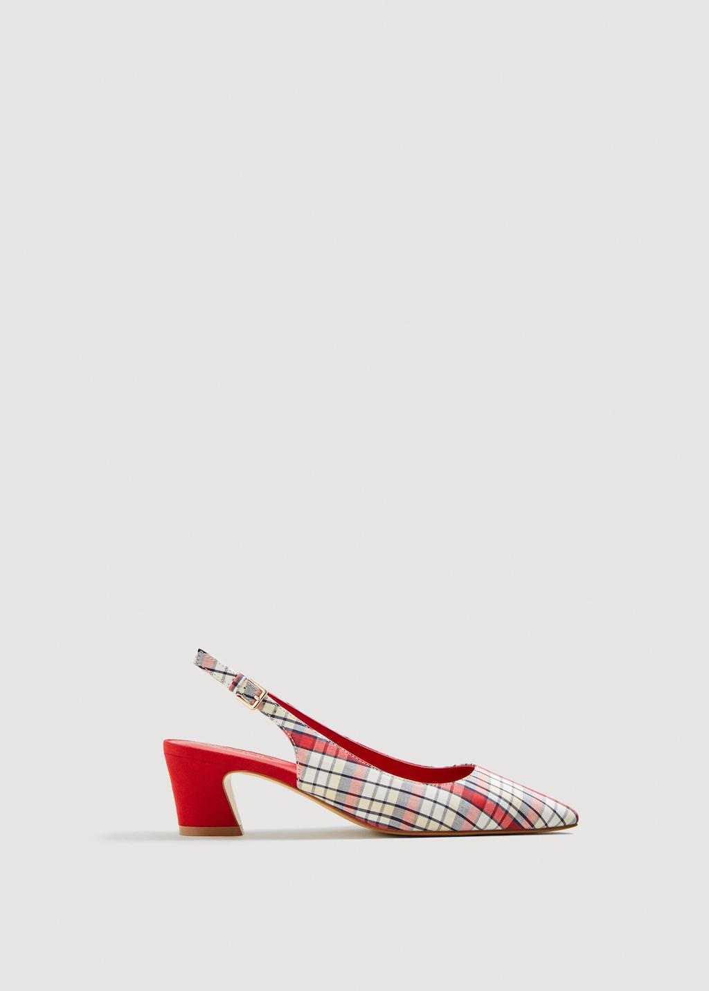 Zapatos, Mango