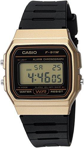 "Casio ""Classic"" Watch / Amazon"