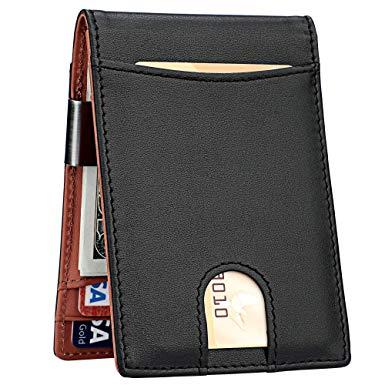 Money Clip Wallet / Amazon
